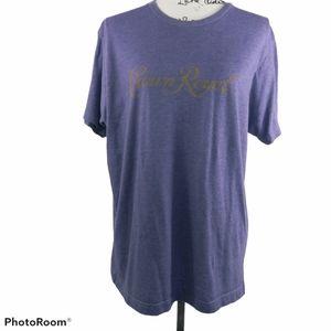 Crown Royal Tshirt mens XL
